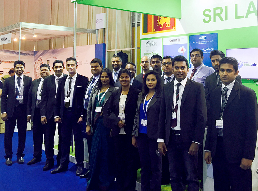 Sachi_Wickramage_GITEX2015